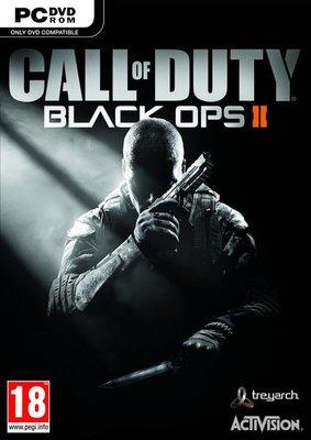 【傳說企業社】PCGAME-Call of Duty:Black Ops 2 決勝時刻9:黑色行動2(英文版)