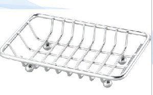 DAY&DAY 網路經銷商ST3207 多功能置物架- 衛浴轉角架 盥洗架 肥皂掛架 -桌上型