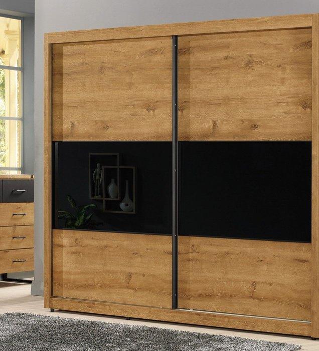 費利斯7尺拉門衣櫃😊暖暖屋傢俱傢飾😊