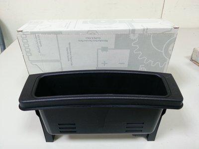 BENZ W203 00-07 置物盒 (音響下) 中央扶手 零錢盒 收納盒 船仔 眼鏡盒 2036830291