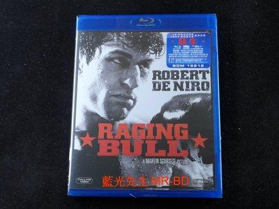 [藍光BD] - 蠻牛 Raging Bull