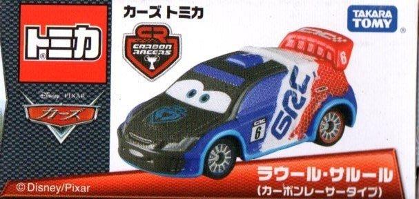 傑仲 有發票 麗嬰國際 貨 TOMICA CARS C-19凱旋  碳纖維特別版  DS8