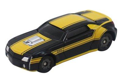 【卡漫迷】 變型金剛 模型車 大黃蜂 ㊣版 TOMICA 柯博文派 變形 Transformers 跑車 賽車 收藏品
