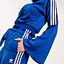 Adidas originals Bellista 高腰綁帶復古休閒運動寬褲