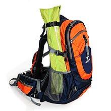 登山杖韓國戶外登山杖包收納袋背包斜跨便攜式人性化設計斜跨徒步杖包袋