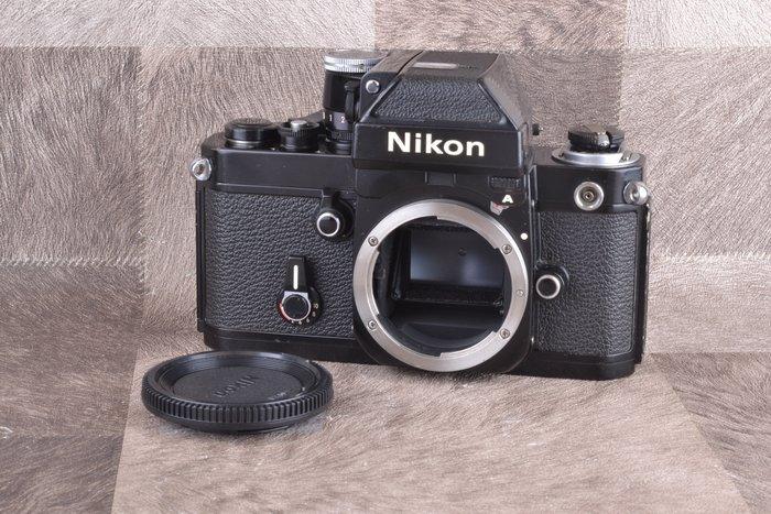 【品光攝影】Nikon F2A Body 單機身 經典機械式底片機  黑機 GG#66547