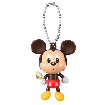 41+ 現貨不必等 Y拍最低價 迪士尼專賣店 日本正版 米奇 米老鼠 鑰匙圈 吊飾 掛飾 小日尼三 my4165