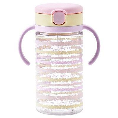 【Richell】日本人氣☆.。利其爾與阿卡獎本舖合作款~幼兒學習水杯*200MLor320ML☆.。.:*
