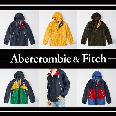 MELEK Clothes 代購正品現貨 【Abercrombie&Fitch】【A&F】2019 AF春夏新款風衣外套