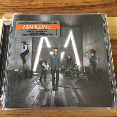 [老搖滾典藏] Maroon 5-It Won't Be Soon Before Long 歐版專輯