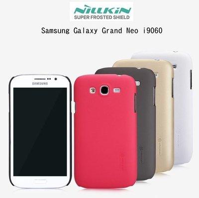*PHONE寶*NILLKIN Samsung Galaxy Grand Neo i9060 超級護盾保護殼 磨砂硬殼
