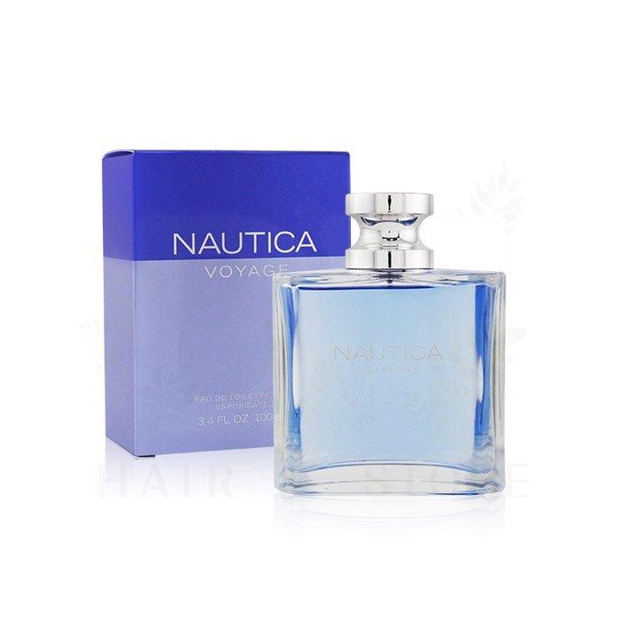 【DT STORE】NAUTICA VOYAGE 航海家男性淡香水 100ml 【2524026】