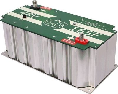 48V165F 美國IOXUS超級電容器模組 iMOD048V165A22-01A