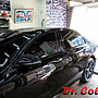 Dr. Color 玩色專業汽車包膜 M- Benz E300 高...