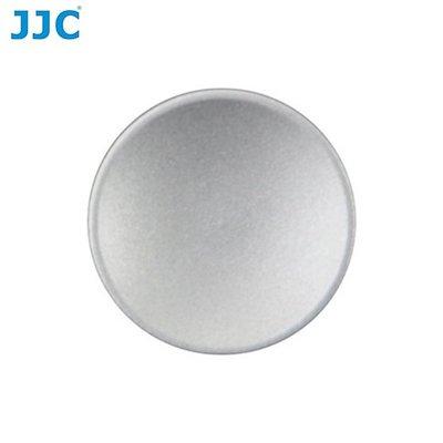又敗家JJC經典霧面亮銀色快門鈕內凹11mm加大快門鈕適類單微單輕單眼相機底片機械快門線孔Pentax MX LX K1000 Minolta XD7撞針SR7