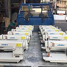 工業DY縫紉機 日本jukl,DU-141,單針DY車上下送厚物料·如皮包帆布.帳篷.防水布',皮革,贈LED工作燈