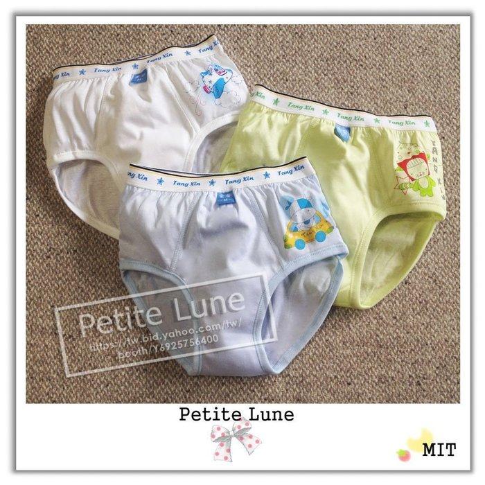 .Petite lune小月亮.童馨男孩可愛印圖居家內褲單件