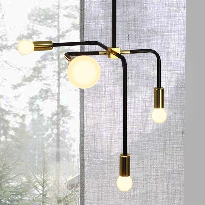 【58街】四度空間吊燈/後現代燈飾燈具。複刻版。美術燈 GH-538