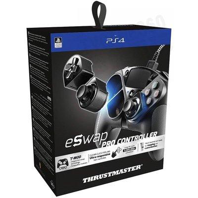 【預購商品】PS4 圖馬斯特 專業級電競控制器 THRUSTMASTER ESWAP PRO CONTROLLER 台中