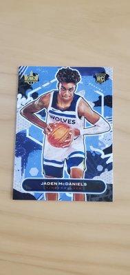 NBA 超貴Court kings 超級稀有RC 狀元隊友Mcdaniels未來一定飆 PSA10??