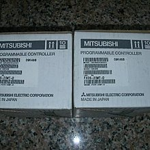 (泓昇)MITSUBISHI 三菱PLC 全新FX0S-20MT-D含傳輸線(FX3U,FX1N,AX2N,AX0N,AX1N,AX1S)