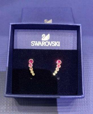 Swarovski 施華洛世奇 耳環
