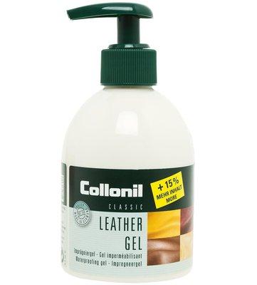 INDiCE ↗ 一瓶搞定各類皮革 Collonil『基礎護理系列』通用皮革滋養防水護理霜 230ML大容量 德國製