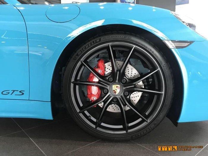 【美麗輪胎舘】全客製化型號 PG22 輕量化鍛造 21吋 不限車種 全車系適用 J數 / ET值 / 顏色接單訂製