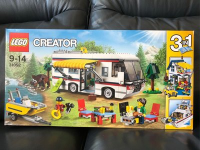 全新Lego 31052 現售$570