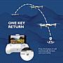 【帶GPS,定高定點,FPV圖傳,智慧返航】小鐵牛航魔館 JJRC Obtain 臻 航拍機 四軸 無人機