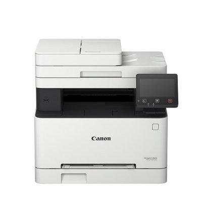 印專家  CANON MF644CDW   彩色雷射多功能複合機 印表機維修服務