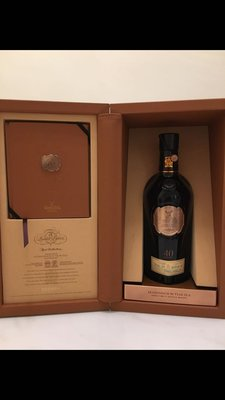 Glenfiddich 40 years old whisky