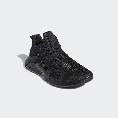【AIRWINGS】ADIDAS EG9704 男性黑色EDGE XT運動鞋