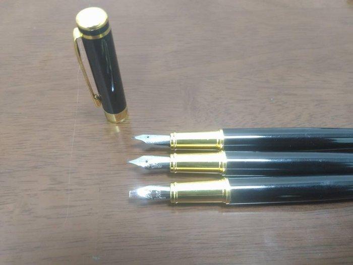 [豪豪小舖]送筆袋 歐規平行筆 平行鋼筆 藝術鋼筆 美工鋼筆 花體英文