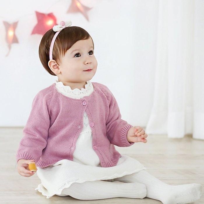 ☆草莓花園☆B35新款嬰兒女童 皇冠珍珠蝴蝶結  百天照頭飾 嬰兒髮帶 髮冠 皇冠 造型周歲照 藝術照