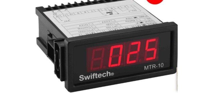 AC220V 溫度顯示器包含感溫線 (含稅含運費)