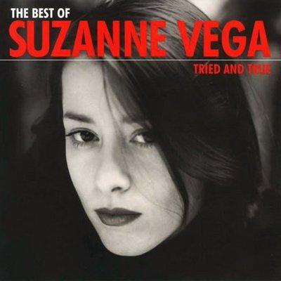 《絕版專賣》Suzanne Vega 蘇珊薇格 / Tried and True 真實全記錄超級精選