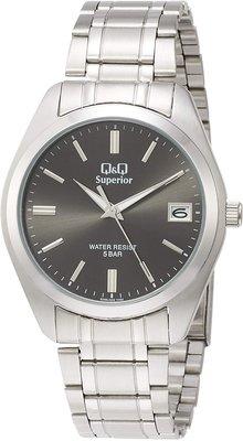 日本正版 CITIZEN 星辰 Q&Q S286J202 手錶 男錶 日本代購