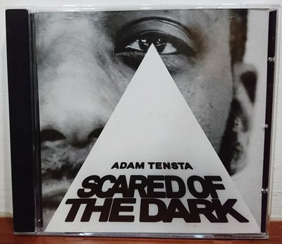 Adam Tensta - Scared of The Dark