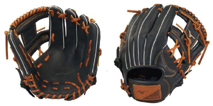 棒球帝國- Mizuno 美津濃 2020 SELECT 9 棒球手套 312847 內野手用