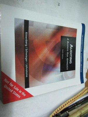 AISE AUDITING: A BUSINESS RISK APPROACH》ISBN:0324645090(內中18