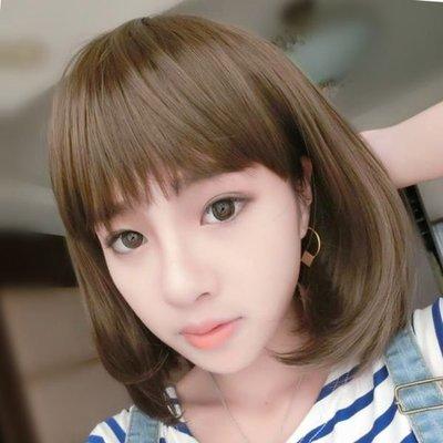 學生時代自然不做作可愛短髮【MB006】☆雙兒網☆