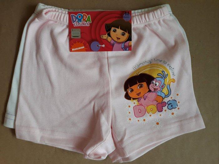 女童內褲朵拉四角褲台灣製造