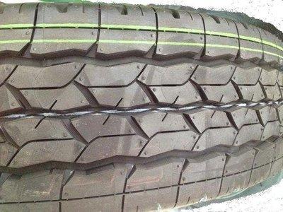 【優質輪胎】普利司通R624全新貨車胎_185R14C_台製(UE168 KR33 飛達 FREECA 得利卡)三重區