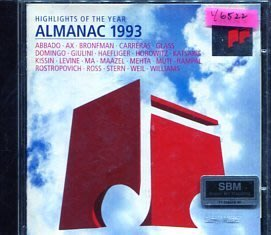 *還有唱片行* ALMANAC / HIGHLIGHTS OF THE YEAR 二手 Y6522