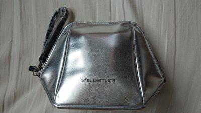 全新原裝Shu uemura化妝品連化妝袋