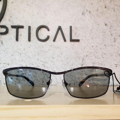 Ma-Ji Masatomo 偏光太陽眼鏡 眼鏡  Art Vision 藝術視覺 配鏡服務  只得一副