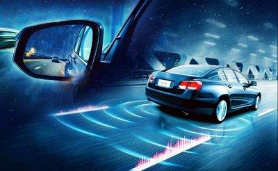 【車王小舖】豐田 Altis Yaris Vios Rav4 Camry 盲點偵測系統 鏡片替換式
