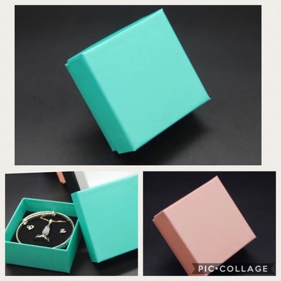 Accessories packing box 禮盒/ 首飾盒