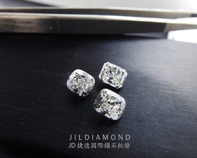 ( JD 捷德國際鑽石 ) 花式 52000 一克拉特價 _ 另售 GIA 彩鑽 綠鑽